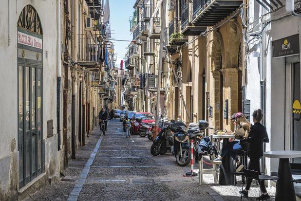 En manque d'enfants, l'Italie se dépeuple