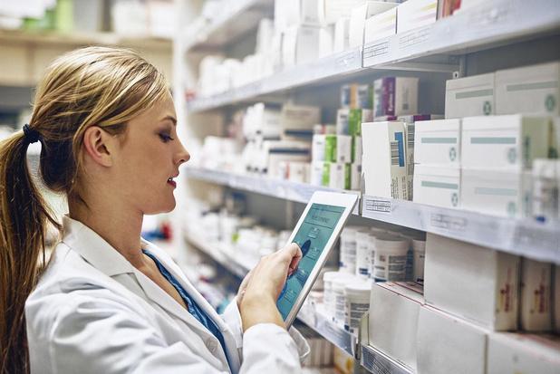Van medicatieschema naar medicatiebeheer