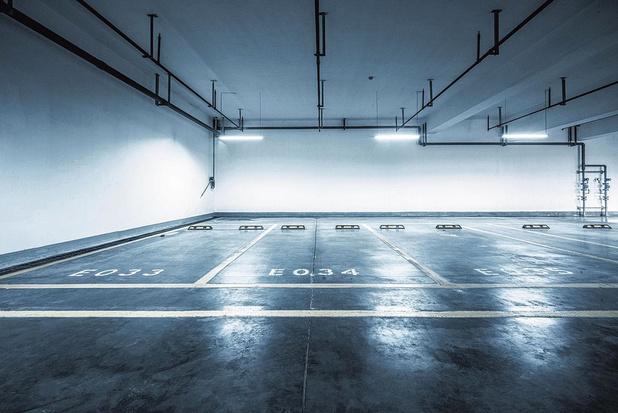 Des parkings dont personne ne veut