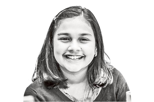 Gitanjali Rao - 15-jarige uitvindster