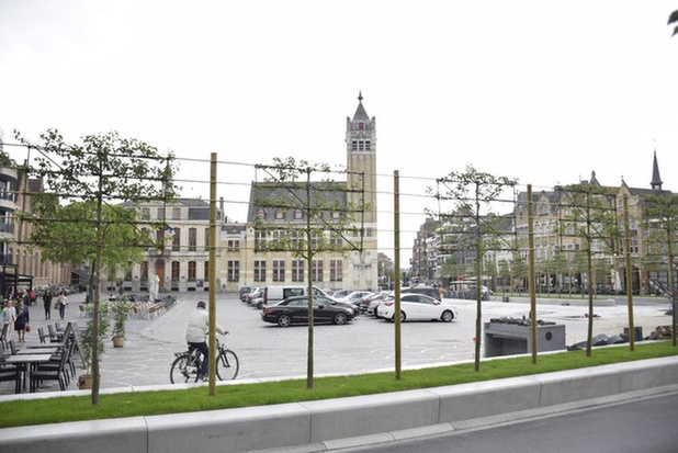 Roeselare richt investeringsfonds van 500.000 euro op om ondernemers te ondersteunen