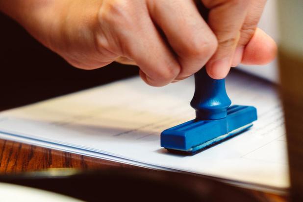 Coronavirus: kan u nog terecht bij uw notariskantoor?