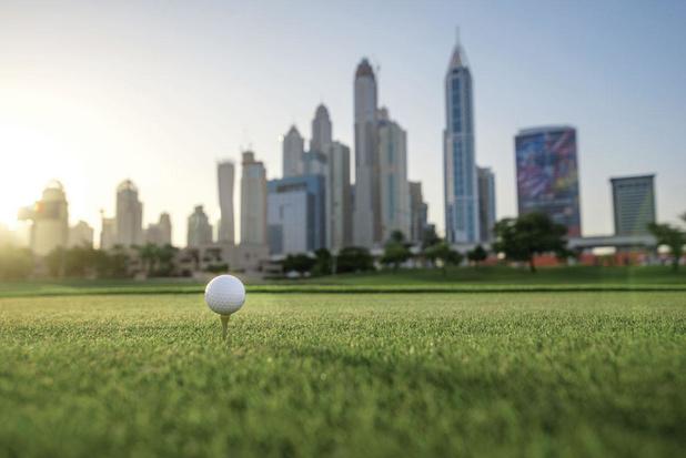 Endgame in Dubai