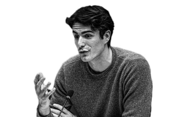 Conner Rousseau - Dader van dading