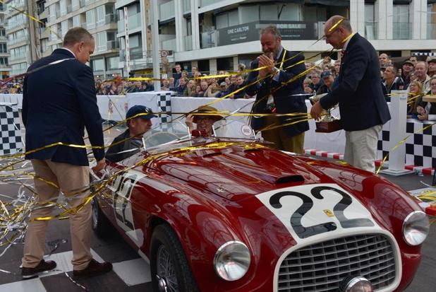 Zoute Grand Prix uitgesteld naar 2021