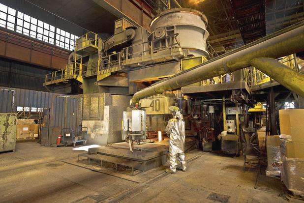 Comblés, les actionnaires d'ArcelorMittal