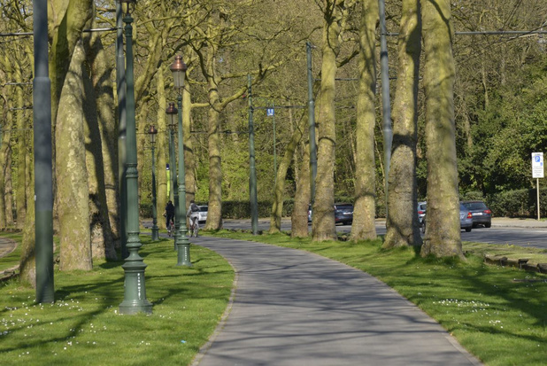 Onderzoek naar uitbreiding Brussels fietsnetwerk met drie routes