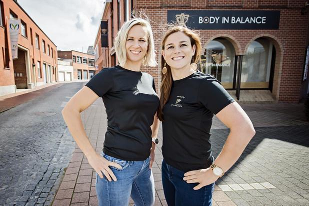 Nieuwe vestiging sport-en voedingscentrum Body in Balance opent dit weekend in Poperinge
