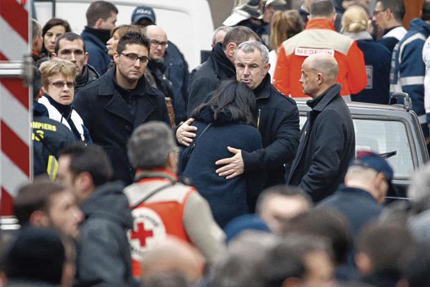 """Proches de victimes d'attentats: ne pas oublier les """"victimes par ricochet"""""""