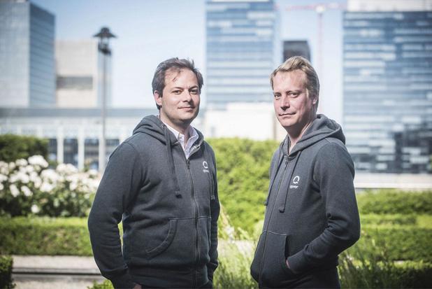 Comment la scale-up Qover compte devenir un leader européen