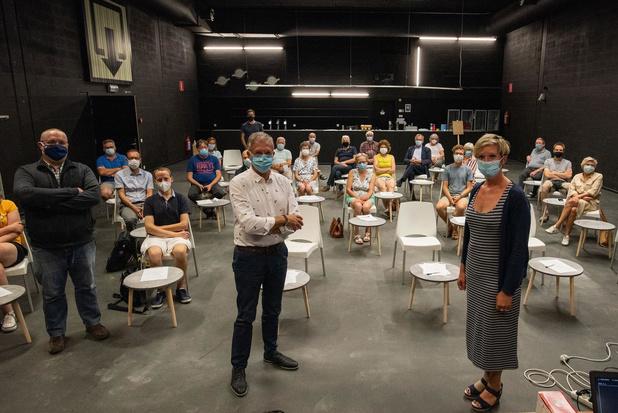 """Nieuwe adem voor cultuur in Poperinge: """"Durf iets te organiseren"""""""