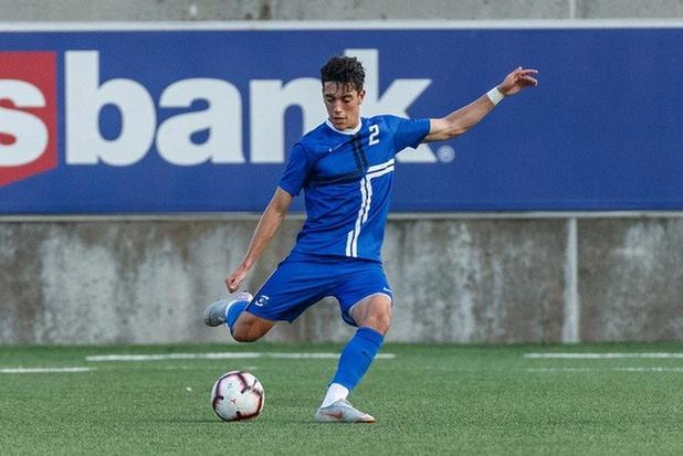 Belg in het buitenland: Younes Boudadi (23) mag zich bewijzen bij Los Angeles FC