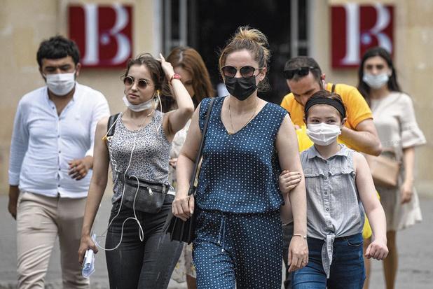 La santé mentale, parent pauvre de la pandémie