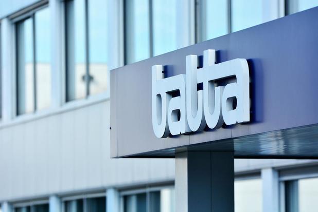 Balta zorgt voor kleur op Brusselse beurs