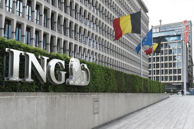 ING veut fermer 62 agences en 2021, pas de perte d'emploi prévue