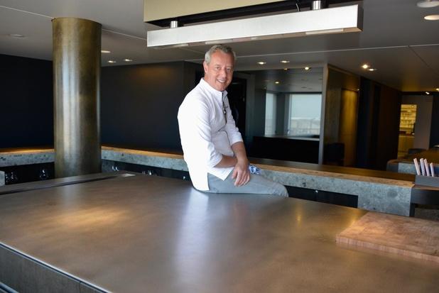 Chef Bart Desmidt gaat terug naar de essentie van het koken met vernieuwde Bartholomeus