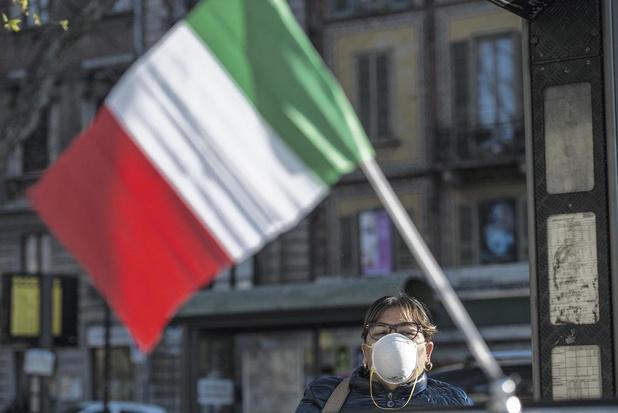 Covid-19: een blik vanuit Italië