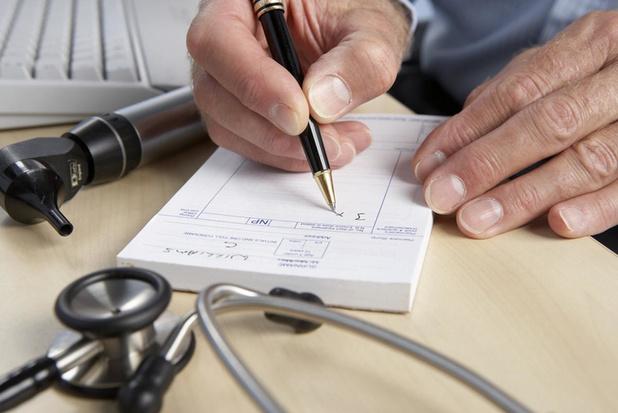 Elektronisch geneesmiddelenvoorschrift sedert 1 januari verplicht, nieuw model voorschrift vanaf 1 februari