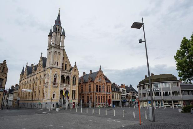 Komt de 'gewone' gemeenteraad in Poperinge nog terug?