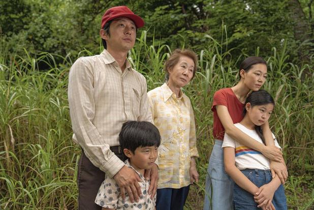 [le film de la semaine] Minari, une véritable petite merveille