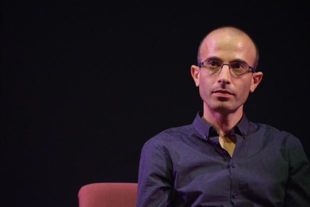 Yuval Noah Harari, auteur van 'Sapiens', krijgt eredoctoraat van VUB