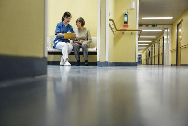 """""""Les soins indispensables doivent être délivrés"""""""