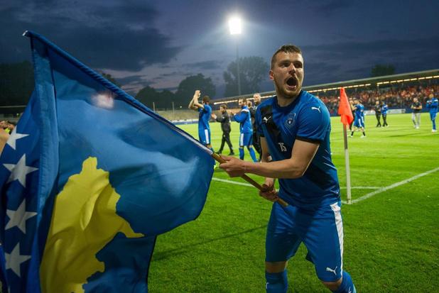 Flashback naar 3 juni 2016: de dag dat het leek alsof Kosovo wereldkampioen geworden was