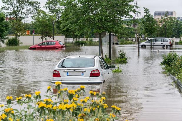 Slachtoffer van overstromingen: wat moet je doen?