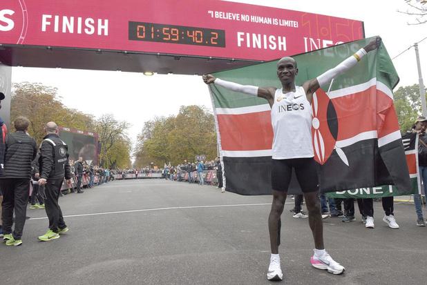 Na de marathon onder de 2 uur, nu ook de triatlon onder de 7 uur?