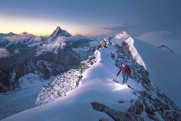 4. Banff Mountain Film Festival