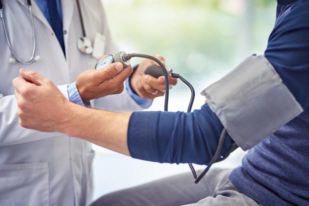 Hoge bloeddruk voorkomen komt ook behandeling ten goede