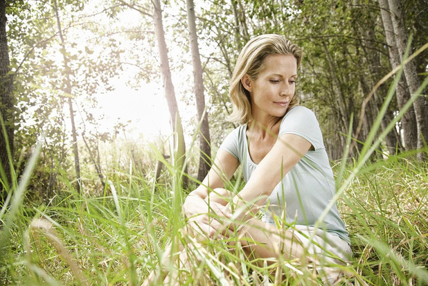Groene menopauze
