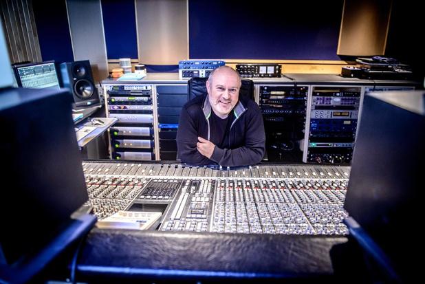 Producer Patrick Hamilton maakt nu 'eigen albums' om in mei wereldwijd te releasen