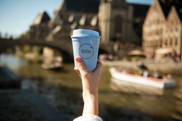 Mei Plasticvrij introduceert eigen herbruikbare koffiebeker