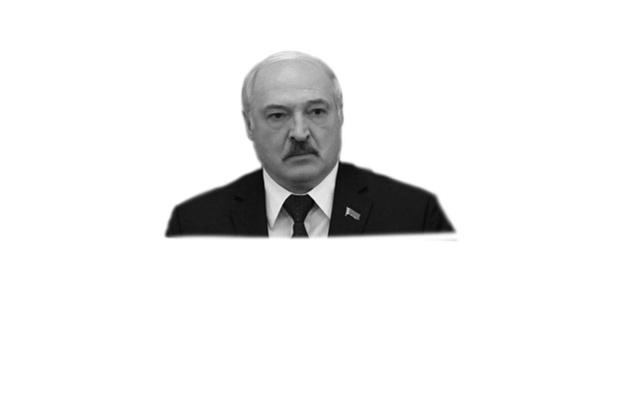 Aleksandr Loekasjenko Sancties én noodhulp