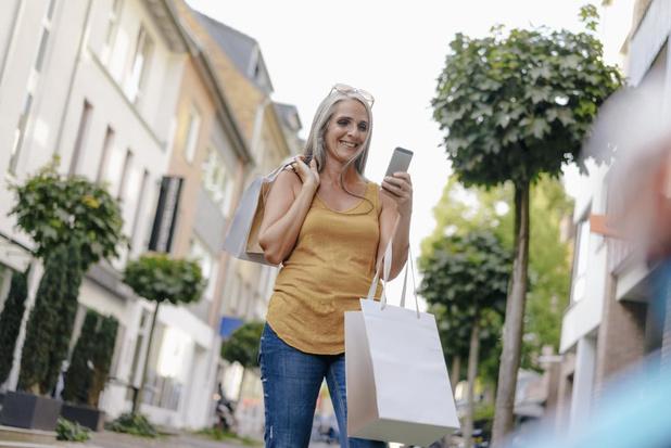 Nieuwe app ZeroQ van Knoks bedrijf Jorosoft maakt shoppen in coronatijden eenvoudig