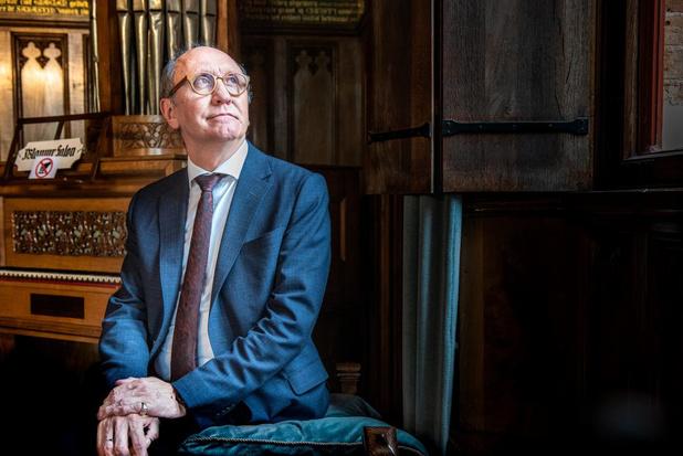 """Johan Vande Lanotte: """"""""Ik, premier? De kans is groter dat ik Mister Universe word"""""""