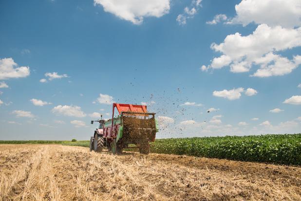 Boerenbond en ABS ontgoocheld dat Demir mestuitrijperiode niet wil verlengen