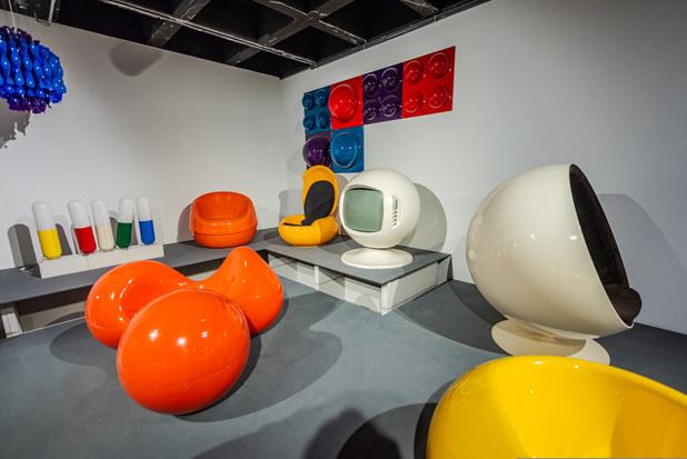 Brusselse musea maken een 'positieve comeback'