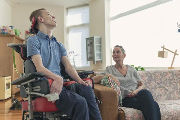 20.000 mensen met een handicap wachten op perspectief