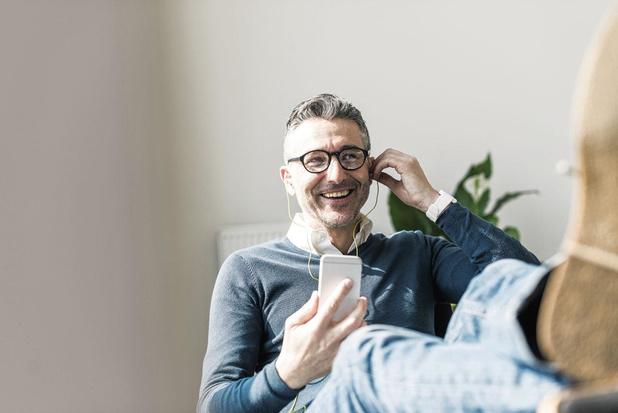 Les écouteurs, dangereux pour nos oreilles?