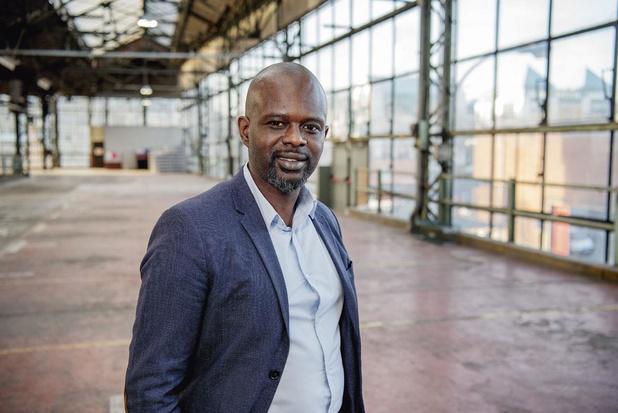 Diversiteitsconsulent Omar Ba: 'Ooit heb ik voor quota gepleit, maar ondertussen is mijn visie gerijpt'
