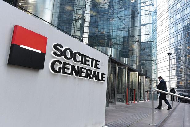 SocGen fusionne avec Crédit du Nord