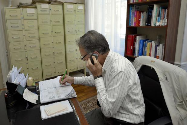 Collège de médecine générale : privilégiez les consultations téléphoniques !