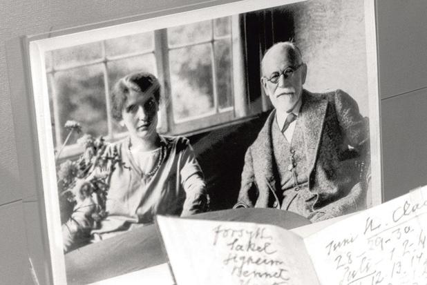 Sigmund Freud: un Juif sans dieu