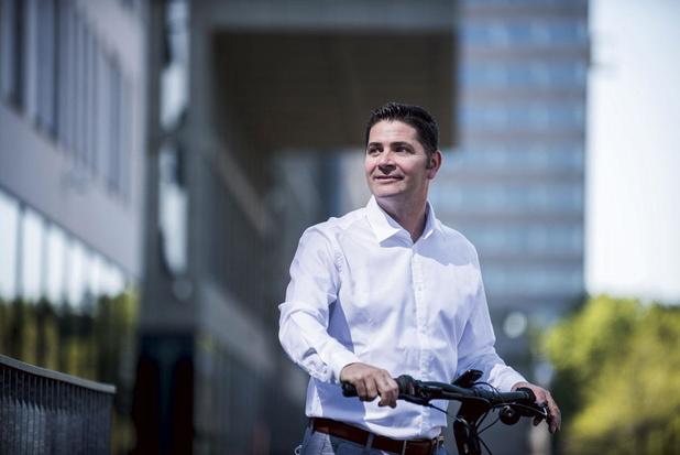 Lease A Bike komt naar België: 'De gunstige fiscaliteit is een stimulans'