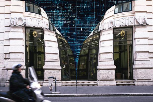 AI voor een breder aanbod van bankdiensten