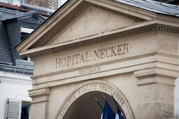 Tests Covid: les Hôpitaux de Paris victimes d'un vol massif de données de santé