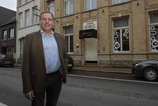 Stad Poperinge zoekt zelfstandig uitbater voor cultuurcafé De Kring