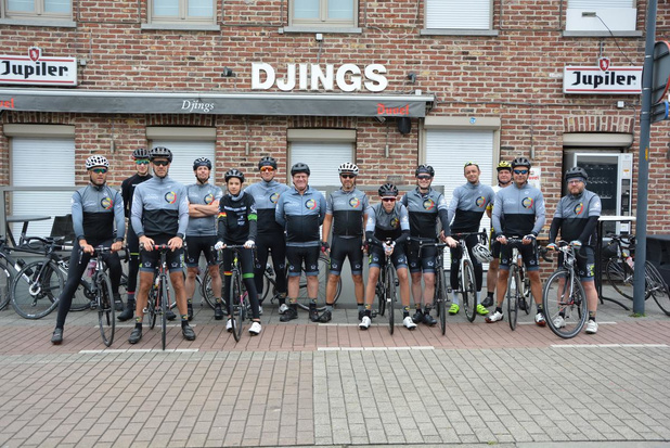 Café Djings thuisbasis van WTC Bevers turbo team